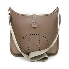 Authentic HERMES Evelyn PM 038084CK  #270-002-087-3179