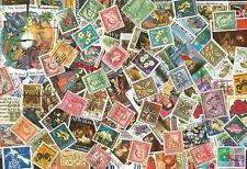 A Collection Of 200 Different NEW ZEALAND Stamps, Including Older Issues