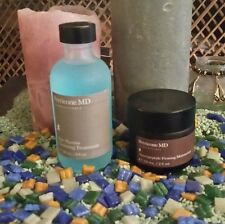 2- PERRICONE MD NEUROPEPTIDE FIRMING MOISTURIZER+Blue Plasma Cleansing Treatment