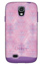 OtterBox Symmetry Series Case for Samsung Galaxy S4  - Dreamy Pink - New