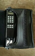 Genuine Ford Accessory Car-to-Car Cellular Phone Bag Phone