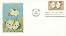 FDC Buterfly Indianapolis 1977