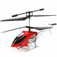 MINI INDOOR REMOTE CONTROL HELICOPTER RC KIDS TOY CHOPPER