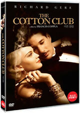 The Cotton Club / Francis Ford Coppola, Richard Gere, Gregory Hines, 1984 / NEW