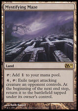 (X4)  Labyrinthe mystificateur | Mystifying Maze  VO -  MTG Magic (NM)