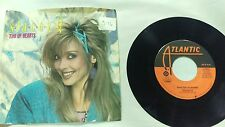 Stacey Q ~ Dancing Somewhere Two of Hearts ~ Atlantic ~ 45RPM Record Vinyl