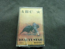ABC BEAUTY STAB ULTRA RARE ORIGINAL 1983 SEALED CASSETTE TAPE!