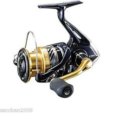 SHIMANO 16 NASCI 4000 Spinning Reel X-SHIP from Japan New