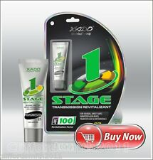 XADO 1 Stage Transmission Treatment For all type of manual and automatic LIMITED