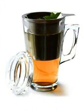 Asobu Tea Mug with Stainless Steel Infuser, New, Free Shipping