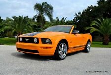 Ford : Mustang GT 2dr Conv