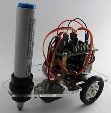 Educational Robot Kit,DAGU RS025 Doodle Robot, DIY Drawing Robot For Arduino