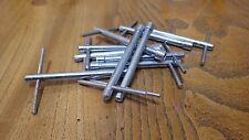 job lot 10 STRAIGHT BURNER JET NIPPLE REMOVING TOOLS  KEY PRIMUS MONITOR OPTIMUS