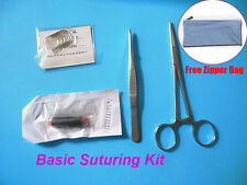 Medical Skin Suture Practice Manipulation Practice Technique Training Module Kit