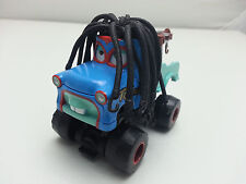 Mattel Disney Pixar Cars Monster Truck Rasta Mater Diecast Toy Car 1:55 New *