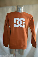 SWEAT SHIRT  DC SHOES NEUF TAILLE S   SWEATER/PULL SKATE