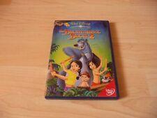 DVD Das Dschungelbuch 2 - Walt Disney - Kult