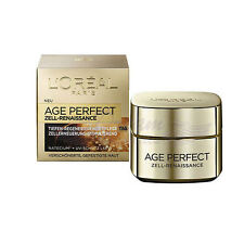 (EUR 21,90 /100 ml) 1 x 50 ml Loreal Age Perfect Zell - Renaissance Tagespflege