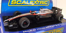 Scalextric Digital 1/32 Scale C3620 McLaren Honda MP4-30 #14 Alonso F1