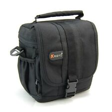 Waterproof Camera Shoulder Carry Case Bag For Nikon COOLPIX P600 P530 P520 P510