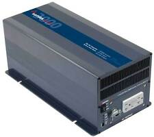 New Samlex SA-3000K-124 3000 Watt Pure Sine Wave Inverter 24 Volt Tri-Color LEDs