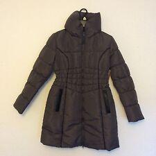 South 3/4 Padded Fashion Ladies Women's Coat Parka Jacket Size 10 UK