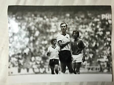 photo press football   World Cup 1970  Germany-Italy        294