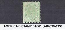 1904 Australia Postage Due 1/2 Half Penny J9a SG D34 Perf 11 Interverted WMK MH*