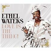 Ethel Waters-Love Is the Thing!  CD NEW