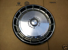 "71-73 FORD MUSTANG 14"" HUBCAP WHEEL COVER HUB CENTER CAP WHEEL RIM OEM"