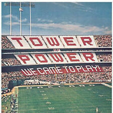Tower of Power - We Came to Play [New CD] Holland - Import