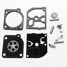 Zama RB-137 C1Q-EL33 Carburetor Rebuild Repair Kit for Husqvarna 334T 338XPT