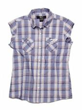 BNWT 55DSL FIFTYFIVE DSELLE DIESEL LADIES SOTOFIN BLOUSE SHIRT TOP XS