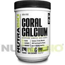 CORAL CALCIUM POWDER - ECOPURE KOSHER - 1,000 Grams