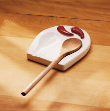 Chili Pepper Double Spoon Rest 379487