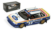 IXO RAC215 Subaru Legacy RS Winner Manx Rally 1991 - Colin McRae 1/43 Scale