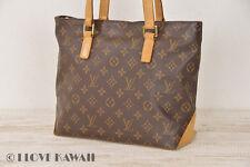 Louis Vuitton Monogram Cabas Piano Shoulder Bag M51148 - C04433