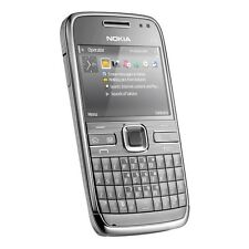 Nokia E Series E72 Smartphone - QWERTY ! DUAL CAMERA ! SINGLE SIM ! WIFI ! FM !