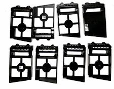 "Lot of 8X Dell 5PPFJ 2.5"" Hard Drive Tray Caddy Blank Filler R610 R710 R620 (1A)"