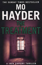 The Treatment: Jack Caffery Series 2 by Mo Hayder (Paperback, 2008)