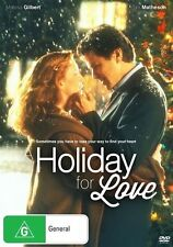A Holiday for Love DVD NEW