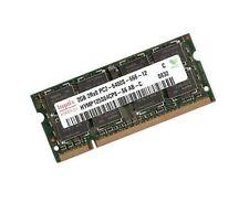 2GB DDR2 Netbook 800 Mhz RAM SODIMM MEDION AKOYA E1210 (MD 96910) - N270