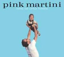 Hang on Little Tomato - Pink Martini (CD 2004)