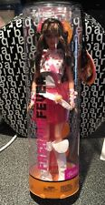 2004 FASHION FEVER BARBIE TERESA WHITE BOOTS CHERRY Tokyo pop Inspired NRFB