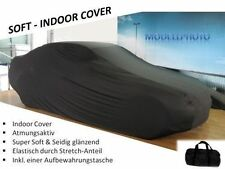 Soft indoor Car Cover Copertura Auto per BMW 3er e30, m3, COUPE CABRIO LIMOUSINE