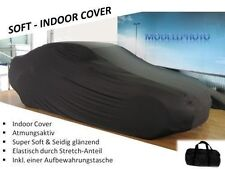 Soft Indoor Car Cover Autoabdeckung für BMW 3er E30, M3, Coupe Cabrio Limousine
