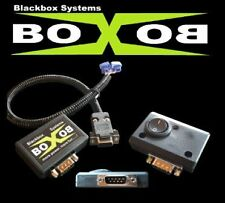 Tuning-Steuerbox Chiptuning-Box Blackbox Audi A3 8L 1.6 101 PS/74 kW Benzin/LPG