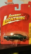 Johnny Lightning '69 Camaro SS396 White Lightning series 7