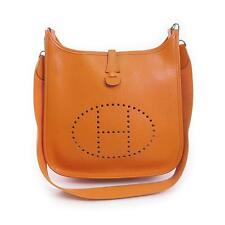 Authentic HERMES Evelyn 2 PM 043773CK  #270-002-139-3584
