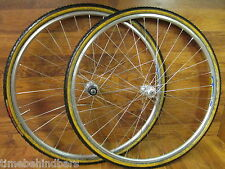 MAVIC REFLEX TUBULAR 8 9 10 SPEED ULTEGRA FH-6600 WHEEL SET CHALLENGE GRIFO 33